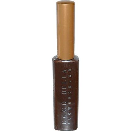 Ecco Bella, Flowercolor, Natural Brown Mascara 11g
