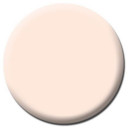 Ecco Bella, Flowercolor, Natural Foundation, SPF 15, Ivory Porcelain 30ml