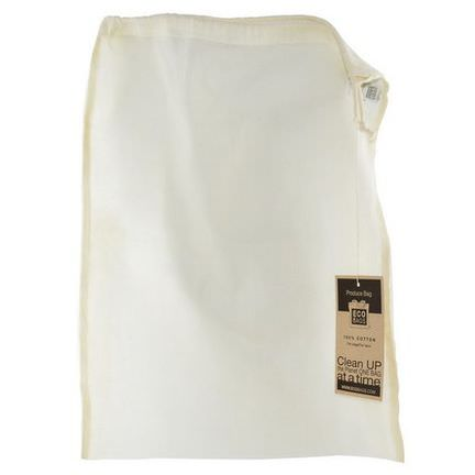 Eco-Bags Products, Produce Bag, Full Size, 1 Bag, 13