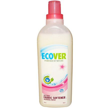 Ecover, Natural Fabric Softener, Morning Fresh 946ml