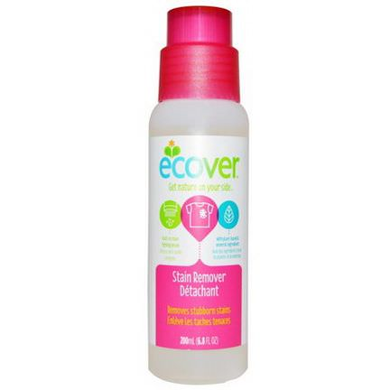 Ecover, Stain Remover 200ml