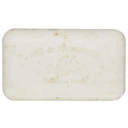 European Soaps, LLC, Pre de Provence, Bar Soap, White Gardenia 150g