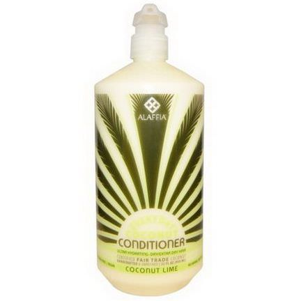 Everyday Coconut, Ultra Hydrating Conditioner, Coconut Lime 950ml