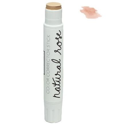 Everyday Minerals, Color Corrector Stick, Natural Rose 2.6g