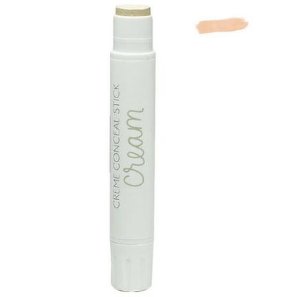 Everyday Minerals, Cream Conceal Stick, Cream 2.6g
