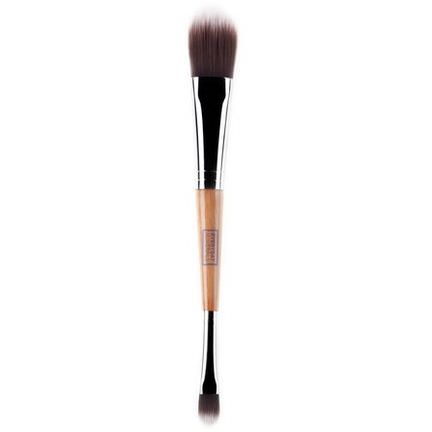 Everyday Minerals, Double Ended Foundation&Conceal Brush