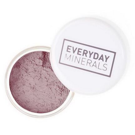Everyday Minerals, Eye Shadow, Public Image 1.7g