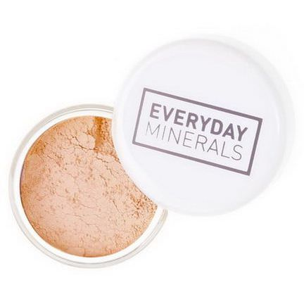 Everyday Minerals, Eye Shadow, Special Delivery 1.7g