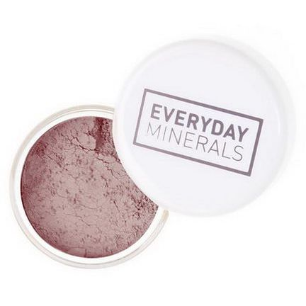 Everyday Minerals, Eye Shadow, Summer of'14 1.7g