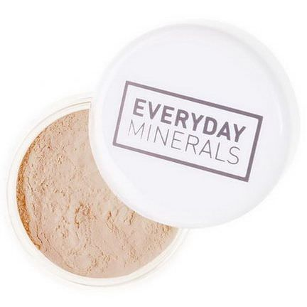 Everyday Minerals, Mineral Concealer, Fair Lightly 1.7g