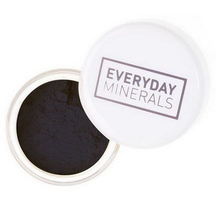 Everyday Minerals, Mineral Eyeliner, Night on Broadway 1.7g