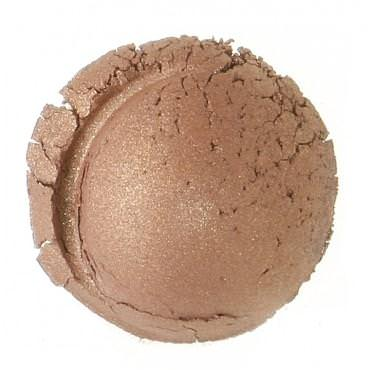 Everyday Minerals, Shimmer Eyes, Free As The Wind 1.7g
