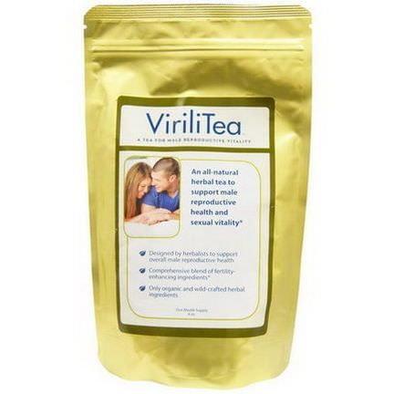 Fairhaven Health, ViriliTea for Men, 4 oz