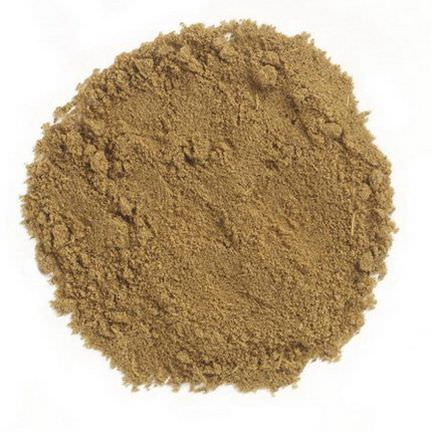 Frontier Natural Products, Cumin Seed, Ground 453g