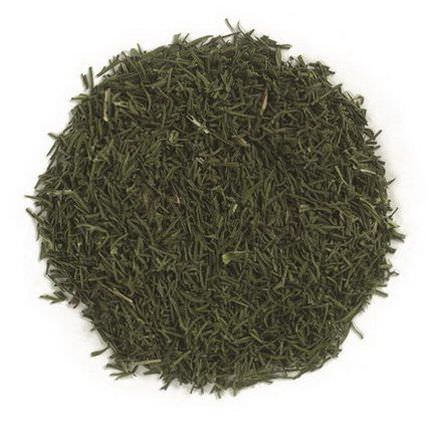 Frontier Natural Products, Cut&Sifted Dill Weed 453g