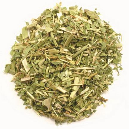 Frontier Natural Products, Cut&Sifted Passion Flower Herb 453g