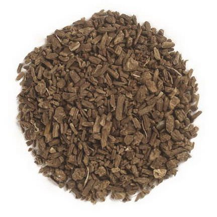 Frontier Natural Products, Cut&Sifted Valerian Root 453g
