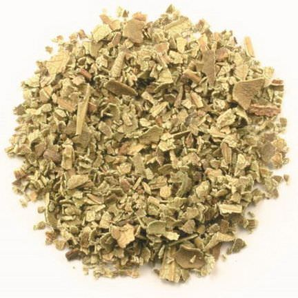 Frontier Natural Products, Cut&Sifted Yerba Mate Leaf 453g