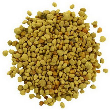 Frontier Natural Products, Domestic Bee Pollen 453g