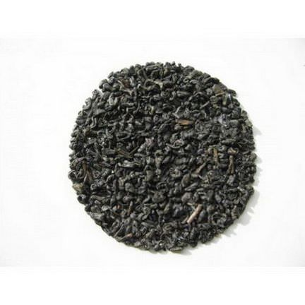 Frontier Natural Products, Gunpowder Tea, Special Pin Head 453g