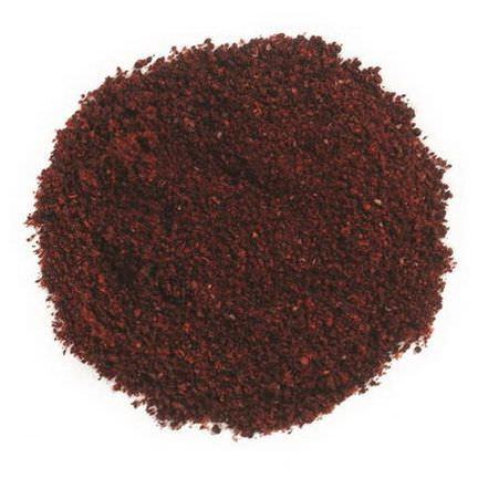 Frontier Natural Products, Organic Chili Powder Blend 453g