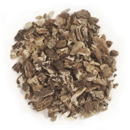 Frontier Natural Products, Organic Cut&Sifted Burdock Root 453g