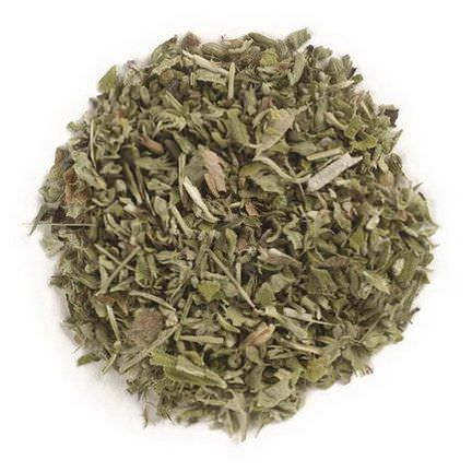 Frontier Natural Products, Organic Cut&Sifted Catnip Leaf&Flower 453g