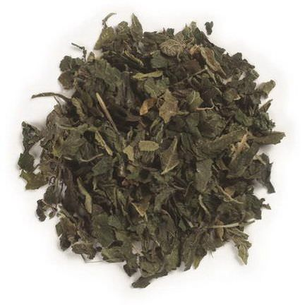 Frontier Natural Products, Organic Cut&Sifted Nettle, Stinging Leaf 453g