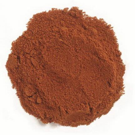Frontier Natural Products, Organic Ground Paprika 453g