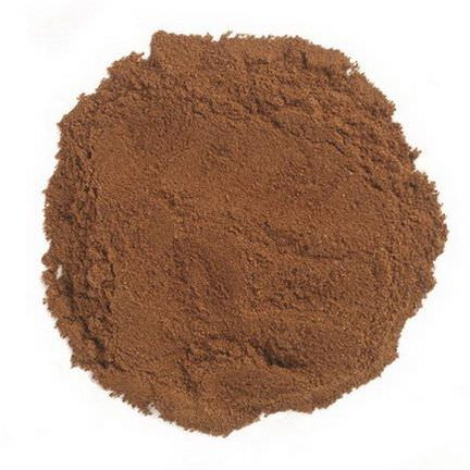 Frontier Natural Products, Organic Ground Vietnamese Premium Cinnamon 453g