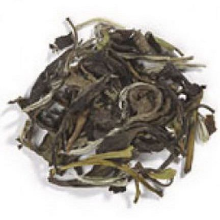 Frontier Natural Products, Organic White Peony Tea 453g