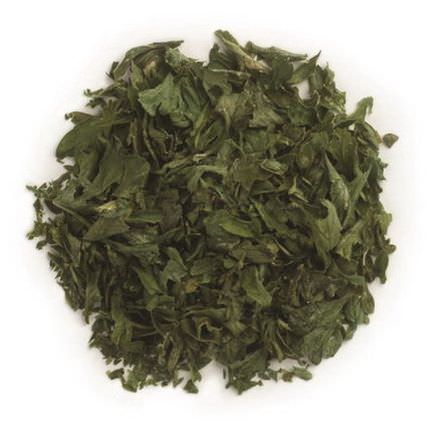 Frontier Natural Products, Parsley Leaf Flakes 453g