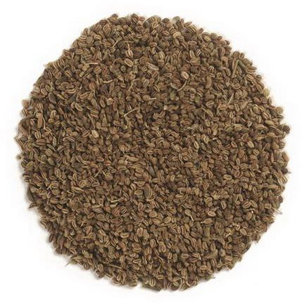 Frontier Natural Products, Whole Celery Seed 453g