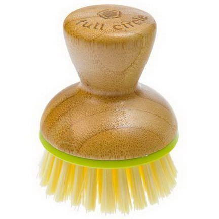 Full Circle Home LLC, Bubble Up Dish Brush, 1 Brush