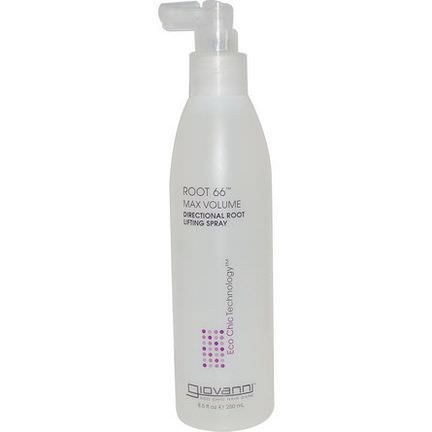 Giovanni, Root 66, Max Volume, Directional Root Lifting Spray 250ml