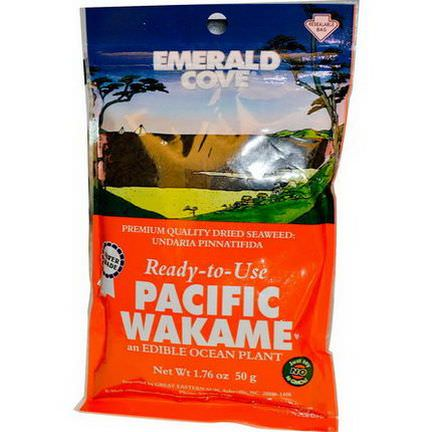 Great Eastern Sun, Emerald Cove, Pacific Wakame 50g