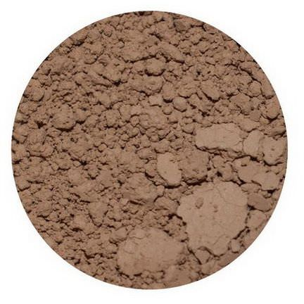 Honeybee Gardens, PowderColors Stackable Mineral Color, Chai 1.2g