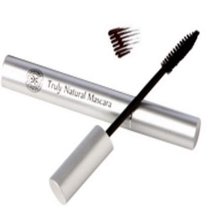 Honeybee Gardens, Truly Natural Mascara, Expresso 6ml