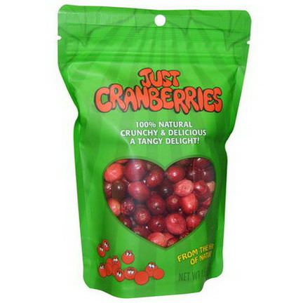 Just Tomatoes Etc, Just Cranberries 42g
