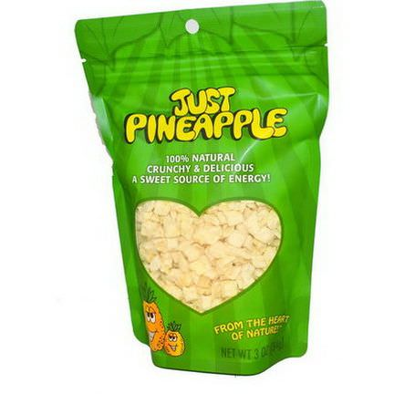 Just Tomatoes Etc, Just Pineapple 84g