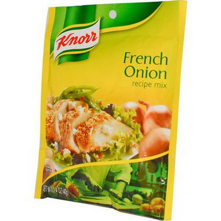 Knorr, French Onion Recipe Mix 40g