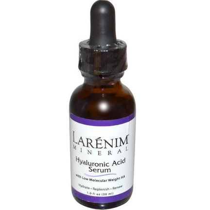 Larenim, Hyaluronic Acid Serum 30ml