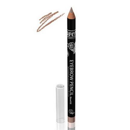 Lavera Naturkosmetic, Eyebrow Pencil, Blond.05 oz