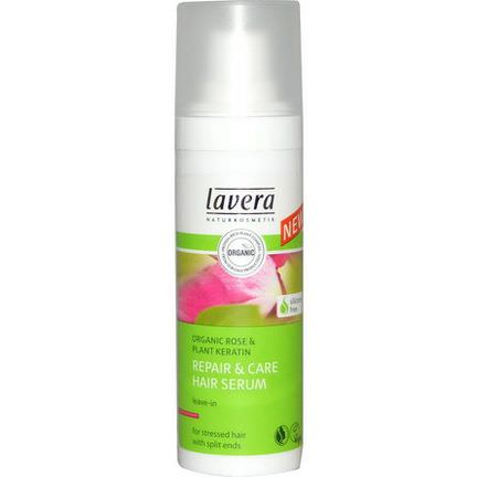 Lavera Naturkosmetic, Repair&Care Hair Serum 30ml