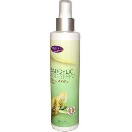 Life Flo Health, Salicylic Acid Spray 237ml