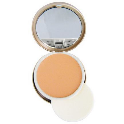 Logona Naturkosmetik, Make-Up, Perfect Finish 03, Medium Beige 9g