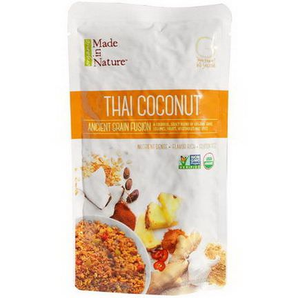 Made in Nature, Ancient Grain Fusion, Organic Thai Coconut 227g