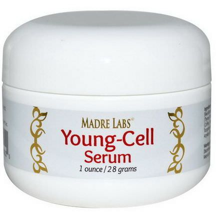 Madre Labs, Young-Cell Serum 28g