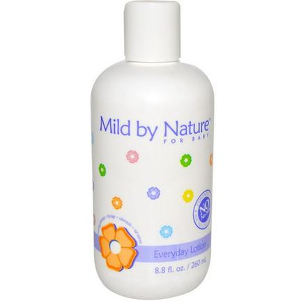 Mild By Nature, For Baby, Everyday Lotion 260ml