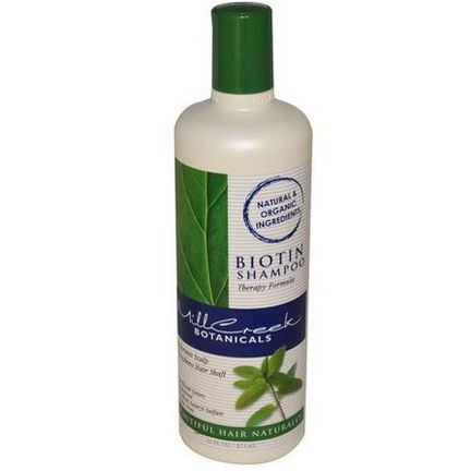 Mill Creek, Biotin Shampoo 473ml